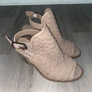 Jessica Simpson Wedged Heels